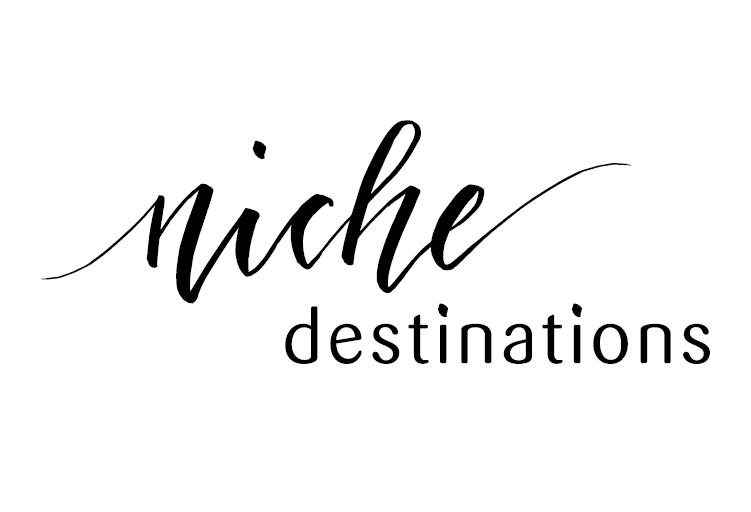 niche destinations
