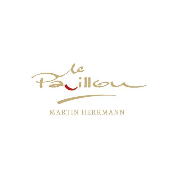 Restaurant Marketing - Gourmet Restaurant - Le Pavillion - logo
